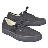 Vans Authentic W - Black/Black