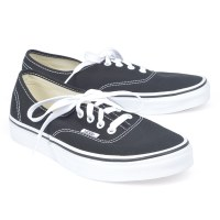 Vans Authentic W  - Black/White