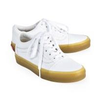 Vans Old Skool W Double Lite - True White