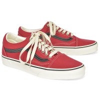 Vans Old Skool Earth M - Chili Pepper