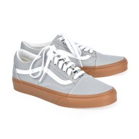Vans Men's Old Skool Gum - High Rise