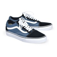 Vans Men's Old Skool  - Navy