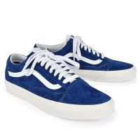 Vans Men's Old Skool Pig Suede - Limoges
