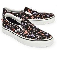Vans Women's Slip On Ditsy - Floral
