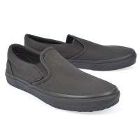 Vans Men's Slip On MFTM - Black/Black