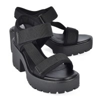 Vagabond Shoemakers Dioon - Black