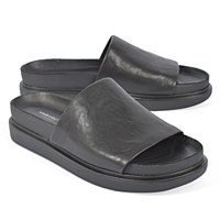 Vagabond Erin Slide - Black