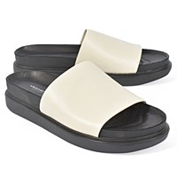 Vagabond Erin Slide - Off White