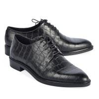 Vagabond Shoemakers Frances Ox - Black