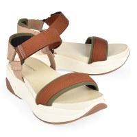 Vagabond Shoemakers Lori - Rust Multi