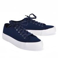 Vagabond Shoemakers Teddie M - Dark Blue
