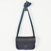 Orox Leather Co. Merces Petite - Sapphire