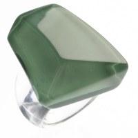 Zsiska Emocion Ring - Green