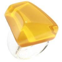 Zsiska Emocion Ring - Yellow