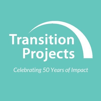 Transition Projects Donation -