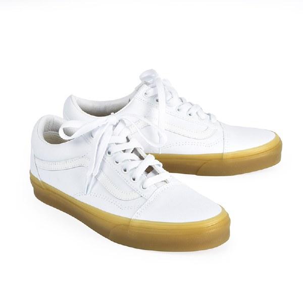 Vans Old Skool M Double Lite - True White