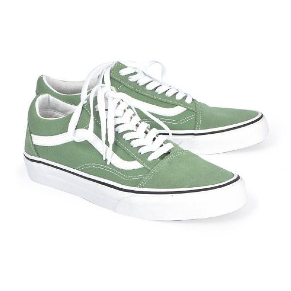 Vans Men's Old Skool  - Shale Green