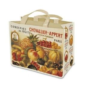 Conserves du Fruit Shopping Bag