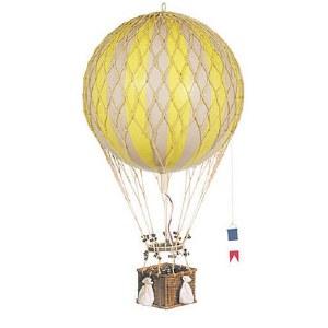 Balloon Large Yellow