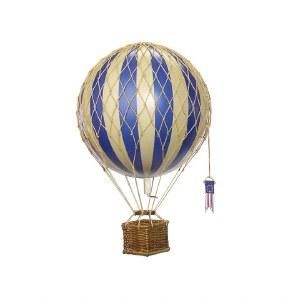 Balloon Medium Blue