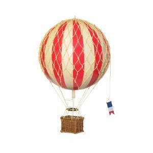 Balloon Medium Red