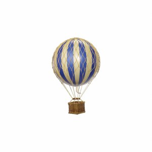 Balloon Small Blue