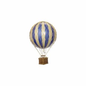 Balloon Small Blue