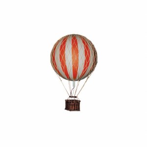 Balloon Small Red