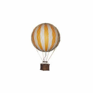 Balloon Small Yellow