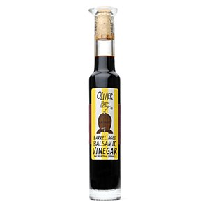 Barrel Aged Balsamic