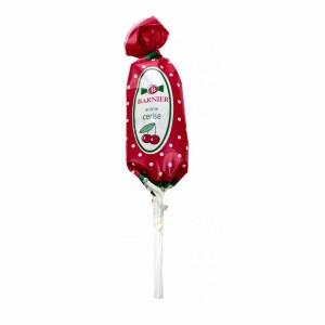8 Pack Fruit Cherry Lollipops
