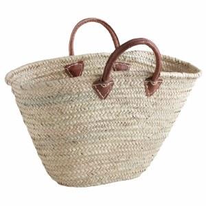 Basket Market Short Handled
