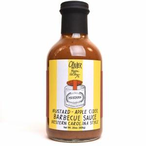 Western Carolina BBQ Sauce