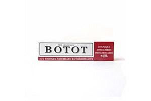 Botot Toothpaste