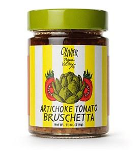 Artichoke Tomato