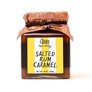 Salted Rum