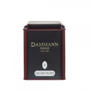 Dammann Earl Grey Loose Leaf Tea