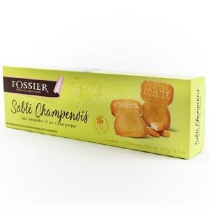 Fossier Champenois