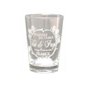 Glass Vin de Pays
