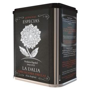 La Dalia Paella Spices