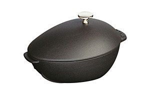 Staub Mussel Cooker