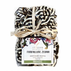 Pasta Farfalline Zebra