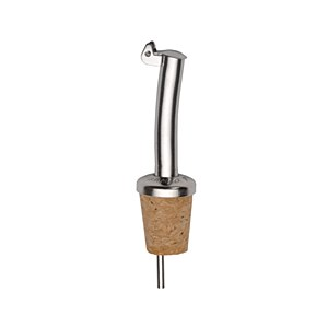 Stainless Steel with Cork