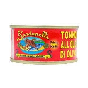 Sardanelli Tuna