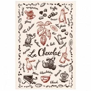Torchon Chocolate