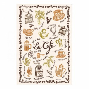 Torchon Coffee