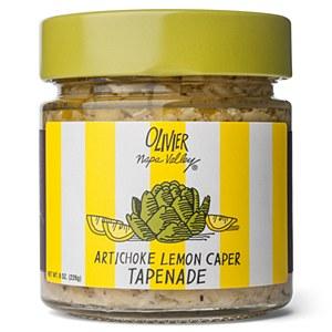 Artichoke Lemon Caper