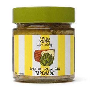 Artichoke Parmesan
