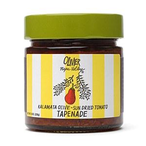 Kalamata Olive and Sundried Tomato