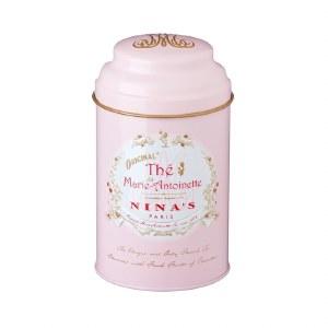 Nina's Marie Antoinette Loose Leaf Tea